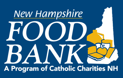 New Hampshire Food Bank logo